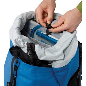 Arc'teryx Bora AR 50 Backpack Herren borneo blue